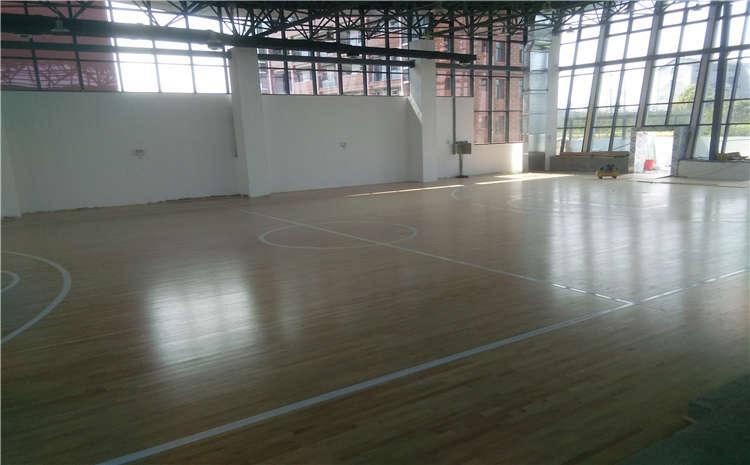 比赛场馆运动木地板品牌