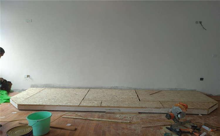 枫木运动地板的特点和用途