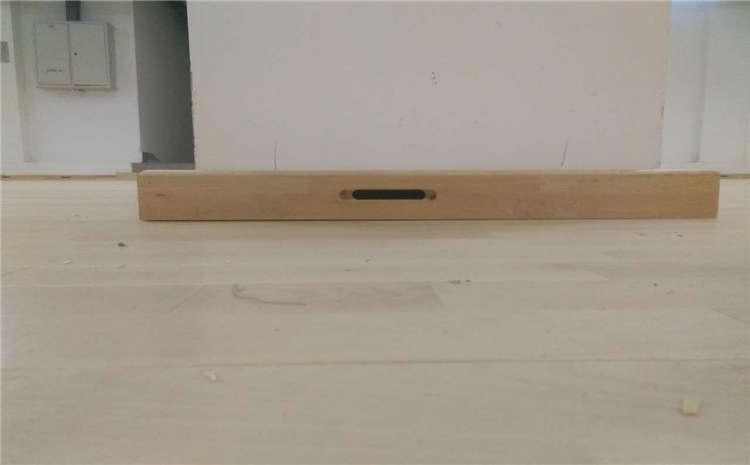 常用的体育场馆木地板怎么维修