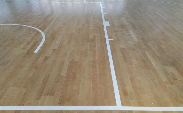 体育木地板有哪些优势