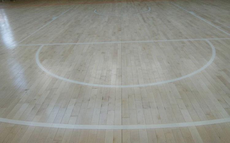 体育木地板结构系统怎么样