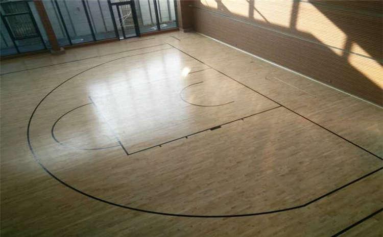 西藏专业实木运动地板哪个公司好
