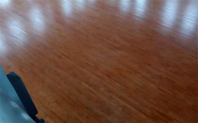 体育馆实木运动地板