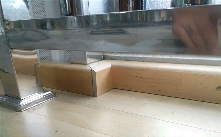 常用的舞台木地板品牌