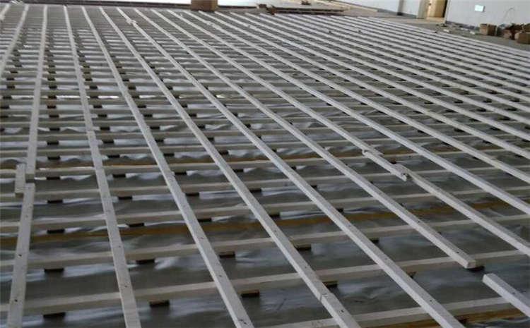 企口篮球木地板什么品牌好