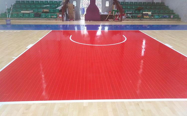 枫木运动地板有什么优点?