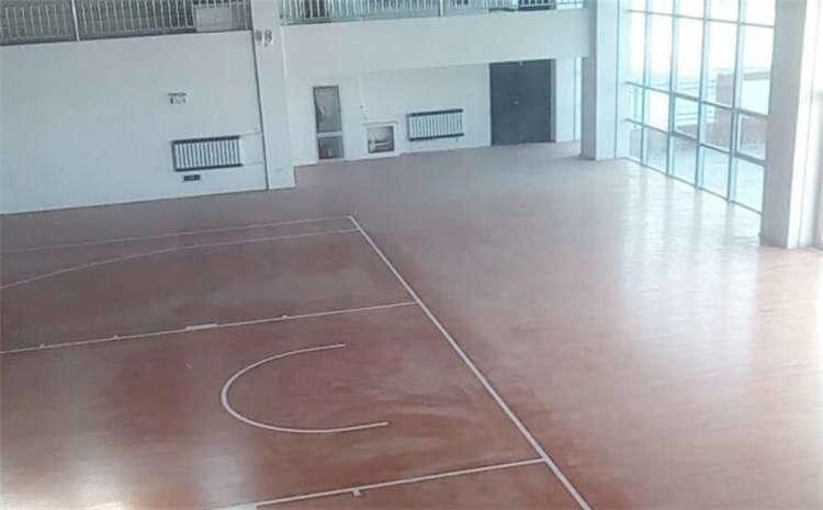 学校篮球馆地板厂家有哪些