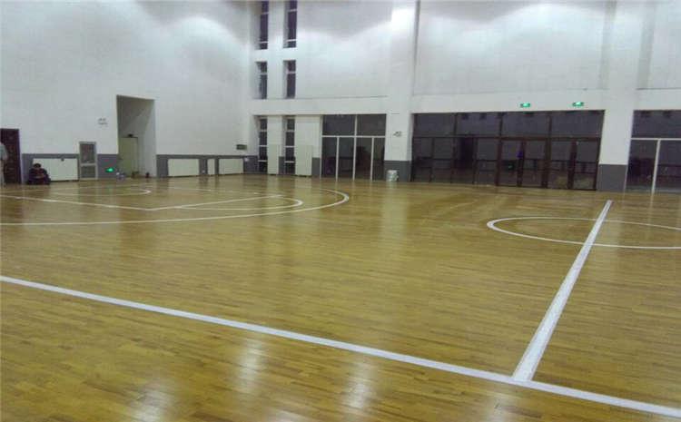 体育馆木地板DIN标准是什么