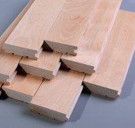 枫桦木一级体育木地板