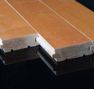 枫木二级体育木地板