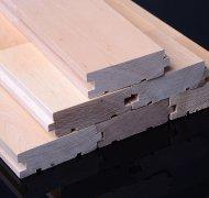 枫木一级体育木地板