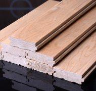 柞木一级体育木地板