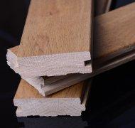 柞木二级体育木地板