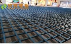福建龙岩罗龙西路269号篮球馆木地板图片